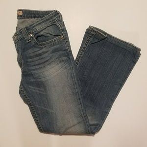 Big Star Jeans Size 29
